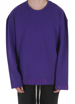 Long sleeve over t-shirts - 2 color